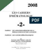 Médecine-Les-cahiers-D-hématologie-2