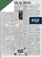 Oscar Lorenzo Fernandez obituario jornal