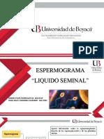 Bioquimica Semen (1)