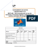 Lab 04 - Matlab -While' for (Jose Andres Concha)