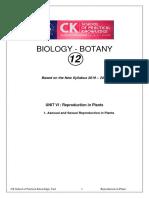 XII - Bio-Botany Chapter 1 Final