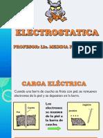 ELECTROSTATICA (2)