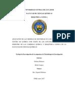 Aplicacion de Las Medidas de Seguridad en El Laboratorio Balarezo F.campos B.