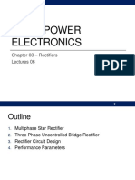 06 Multiphase Rectifier