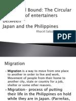 Global Migration 10