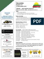 Newsletter week 5 Term 4 2019.pdf