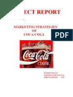 Coke Report