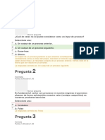 Adminsitracion Proceso I