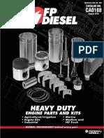 Pesado Diesel