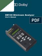 1 Dolby DM100