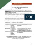Apuntes Prácticas III Intervencion de La Odontología Forense.asd