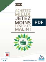 Guide Consomm'Acteur Province Sud