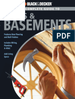 Black & Decker The Complete Guide to Attics & Basements.pdf