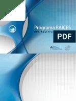 Programa Raices