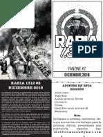 Rabia 1312 - 2018 V2