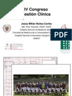 PONENCIA CLÍNICA MEDICA