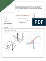 Fisica Resueltos (Soluciones) Equilibrios Estaticos y Elasticidad
