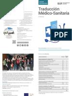 Traducción Medico Sanitaria