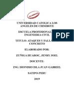 ATAQUES Y FALLAS DE CONCRETO.doc