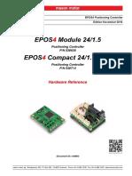 EPOS4 Compact 24_15 HardwareReference