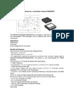 Power Management Diseno