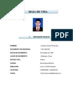 Hoja de Vida Jonathan Viloria Octubre QUILLA2019 (Coprimida