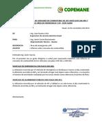 Informe de Consumo de Combustible