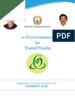E - Governance Tamilnadu
