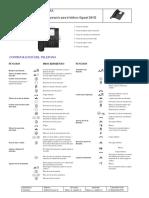 Manual de Usuario Gigaset DA100 (2)
