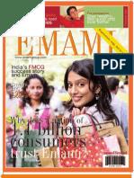 Emami Annual Report