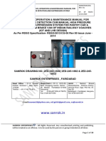 Fire Detection & Supression System Maintenance Manual Revised (1)