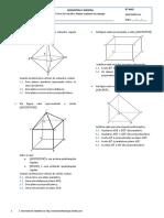 Geometria 11 Retas e Planos No Espaço
