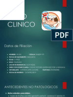 Caso Clinico de Fod