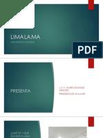 historia de limalama
