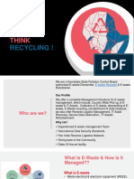 Authorized  e-waste recyclers in India