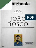 songbook - joão bosco 1 (almir chediak)