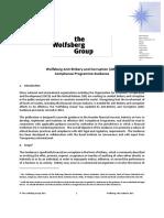 Wolfberg ABC