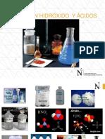 5. Función Hidróxidos y Ácidos (1)