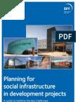 Social Infrastructure Report Final