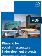 Social Infrastructure Report Final