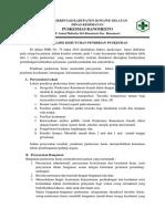 Kriteria 2.1.1 Ep 1