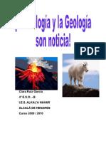 Trabajo final Biología y Geología