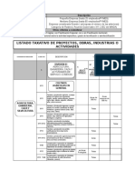 Listado Taxativo Final Acuerdo Gub.1342005 Publicacion 16 de Mayo