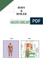 Body & Boiler