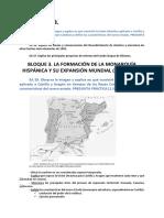 Estandares Bloque III EBAU Canarias