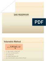 gas reservoir