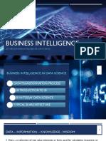 02 - BI in Data Science