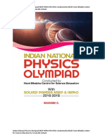 (Indian National Physics Olympiad IIT JEE IITJEE main advanced) Saurabh D C Pandey Arihant - Indian National Physics Olympiad Arihant Sourabh Chapter 8 Magnetism Electromagnetic Induction and AC D C P.pdf