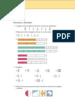 Matematicas Resueltos (Soluciones) Número Entero. Divisibilidad 3º ESO 1ª Parte