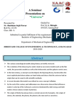 Standard Review ppt shubham pawar 2.pptx